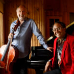 Piano by Nature Presents Jazzical's Joel A. Martin and Grammy-Winning Cellist Eugene Friesen