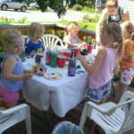 Free Children's Art Classes at the Adirondack Art Association