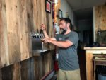 Ledge Hill Brewing Company Fulfills Westport Native's Dream (THE SUN)