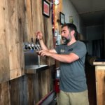 Ledge Hill Brewing Company Fulfills Westport Native's Dream (THE SUN)