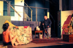 The Birds, Directed by Ted Cornell, Through 8/5 at Essex Theatre Company
