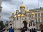 Russia by River: Library Program on August 24