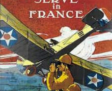 Historical Society Presents Program: Birth of the Army Air Service in World War One